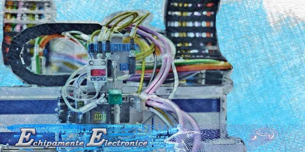 asigurari industriale, echipamente electronice, industrie
