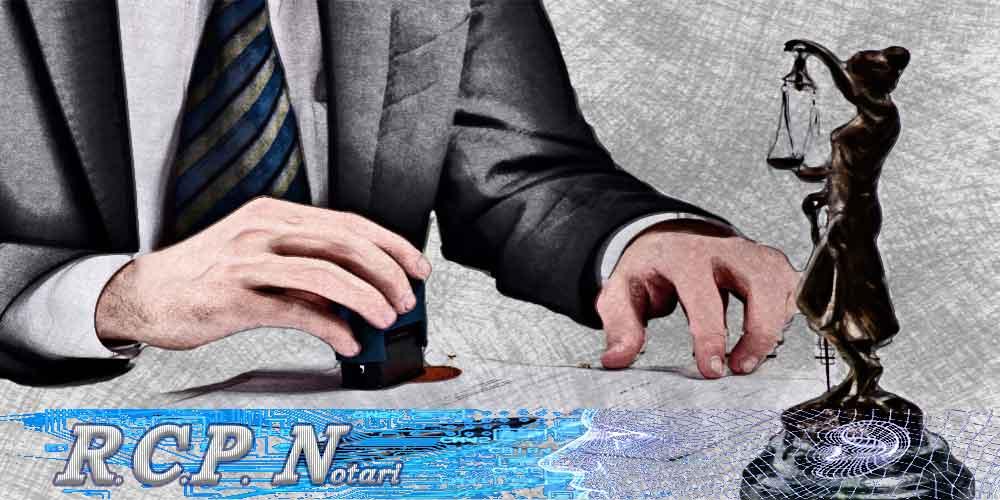 raspundere civila profesionala notari publici birou notarial
