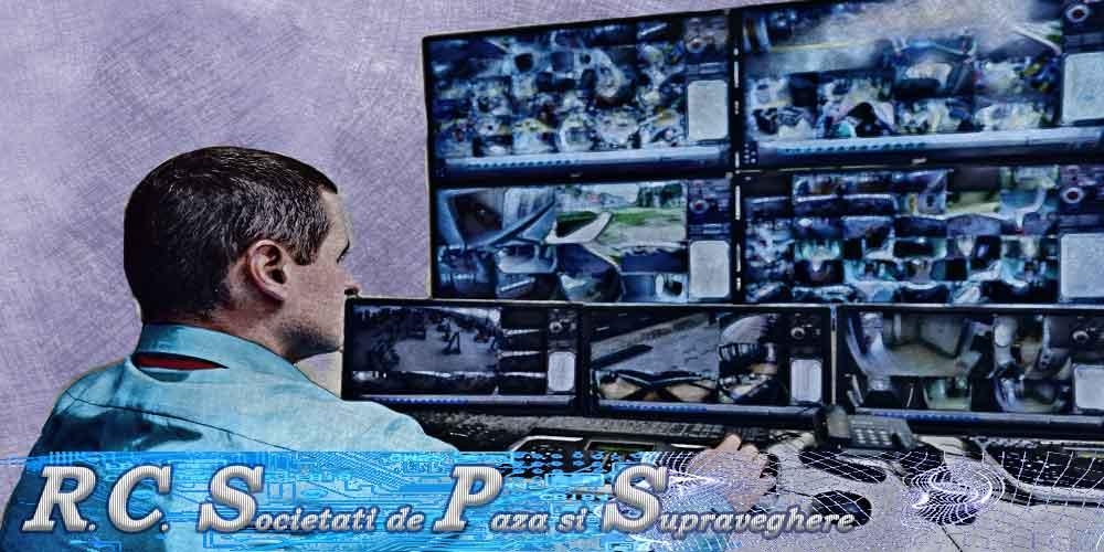 raspundere civila legala societate paza supraveghere monitorizare