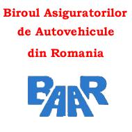 Biroul Asiguratorilor de Autovehicule din Romania, BAAR