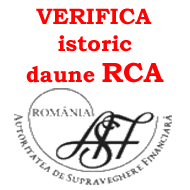 daune RCA, Autoritatea de Supraveghere Financiara, CEDAM, ASF, RCA