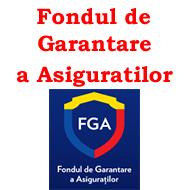 FGA, Fondul de Garantare a Asiguratilor