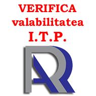 valabilitate ITP, RAR, inspectie tehnica periodica