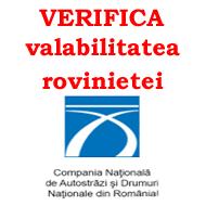rovinieta, CNADNR, taxa drum