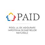 PAID Pool-ul de Asigurare Impotriva Dezastrelor Naturale